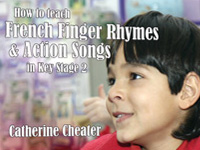 French Finger Rhymes