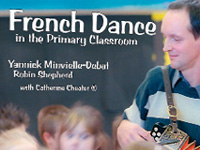 French Dance in the Primary Classroom